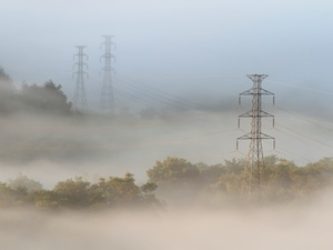 How the smart grid clamps down on climate change