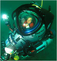 Sylvia Earle on Optimism and the Up and Down Sides of Fossil Fuels