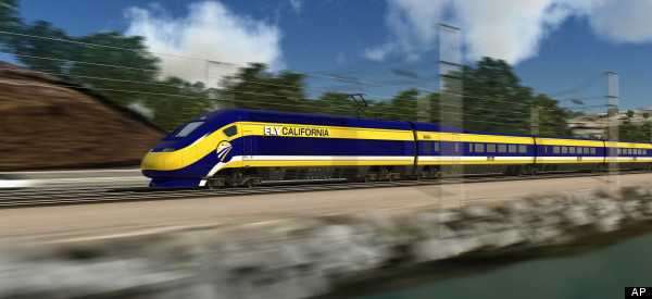 California High Speed Rail No Longer Has The Support Of The Majority Of Californians