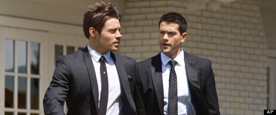 New 'Dallas' Remake Shows A Green, Eco-Friendly Sensibility