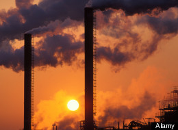 Carbon Dioxide Levels In World's Air Reach 'Troubling Milestone'