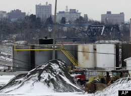 Injection Wells May Not Be As Safe As Previously Thought