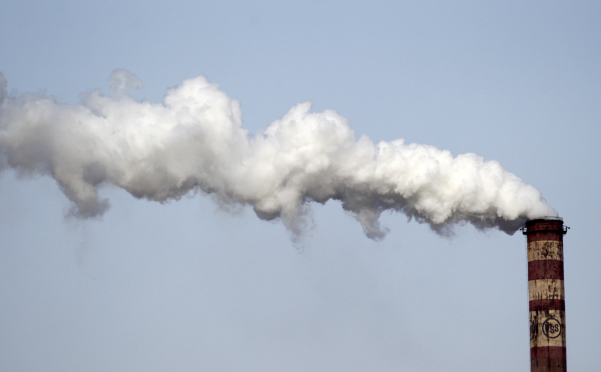 EPA Greenhouse Gas Rules Upheld By Federal Court