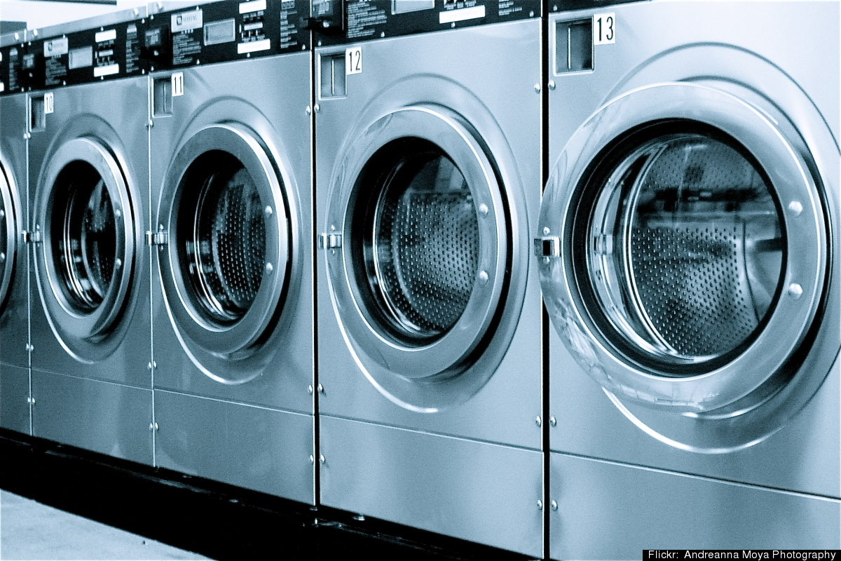 Eco-Friendly Laundry Tips: How To Green Your Spin Cycle