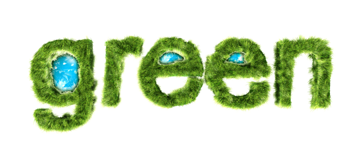 10 Ways to Go Green and Save Green