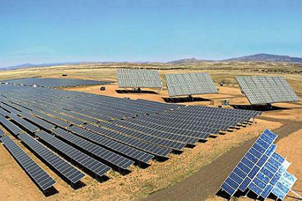 Big Solar And US Team Up To Slash Cost