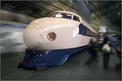 High-speed rail in America: It might possibly actually happen
