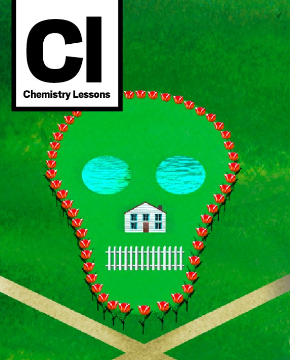 Chemistry Lessons: Living With Rachel Carson's Legacy