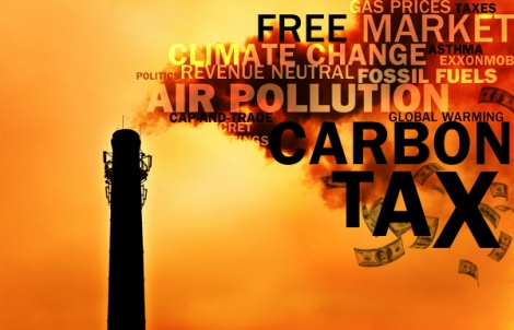The carbon tax, demystified
