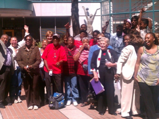 Victory: A Working-Class Neighborhood Defends Itself Against a Dangerous Gas Project -– And Wins