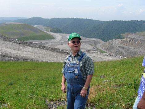 Longtime mountaintop-removal activist dies at 66