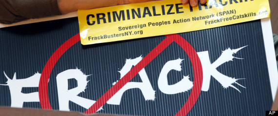 Fracking Lawsuit In New York Dismissed By US Judge