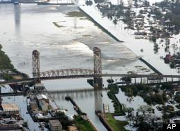 Hurricane Katrina Flood Damage Lawsuit Decision Reversed