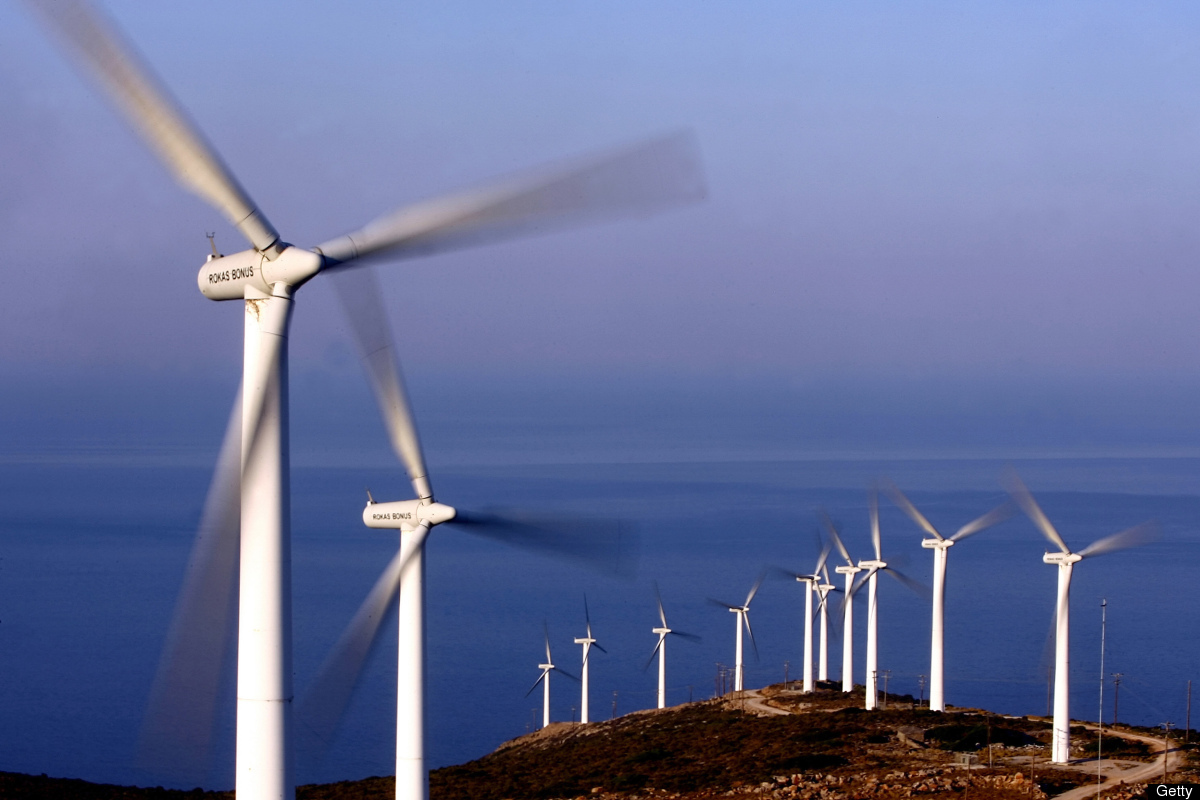 Idaho Power Wind Energy Agreement Must Be Honored