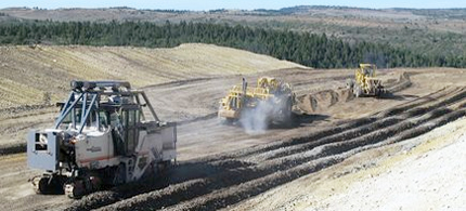 Utah Oil Sands Project to Proceed Without Water Pollution Monitoring