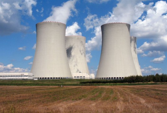 Study Shows that Nuclear Power Plants in Europe are Not Ready for Disaster