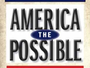 'America the Possible': How We Can Reclaim the American Dream and a Just Society