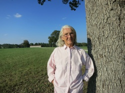 Texas grandmother arrested for trespassing on her own land to protest Keystone