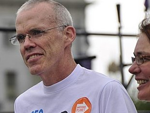 Bill McKibben Launches Climate Road Show: Can He Inspire Youth to Lead Where the Grown-ups Have Utterly Failed?