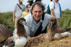 'Want to save the planet? Save people,' says conservation bigwig