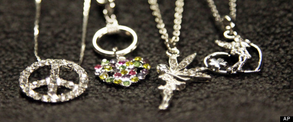 Cadmium In Jewelry: Federal Regulators Failed To Protect Children From Cancer-Causing Metals