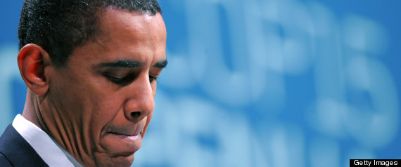 Barack Obama's Record On Addressing Climate Change In First Term Under Scrutiny By Activists