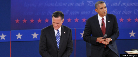Energy Facts, And A Few Fibs, On Display At Presidential Debate