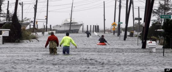 Hurricane Sandy: 10 Tips For Donating Smart