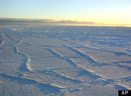 Antarctic Sea Ice Growth Pales In Comparison To Arctic Losses