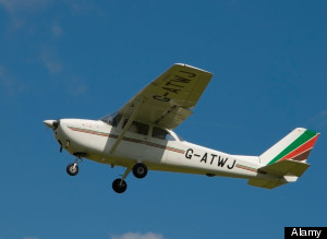 Jeremy Rowsell, Australian Pilot, Plans On Using Plastics For Fuel During Upcoming 'On Wings Of Waste' Flight