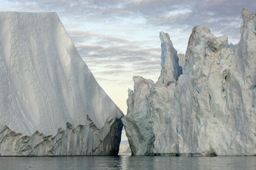 Chasing Ice: A New Documentary Melts a Climate Change Skeptic's Heart