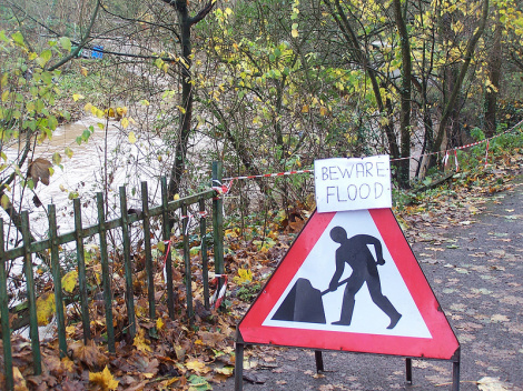 U.K. flooding prompts now-standard question: How will we pay for this?