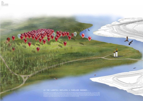 99 red balloons can power 4,500 homes