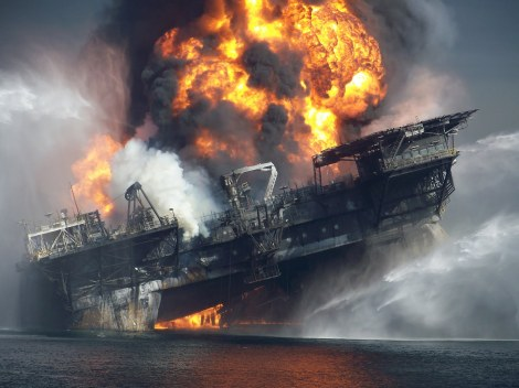 BP agrees to settlement reportedly including billions in fines, manslaughter charges