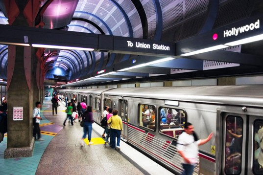 LA Metro Signs $3.6 Million Deal With VYCON to Harvest Energy from Speeding Subway Trains