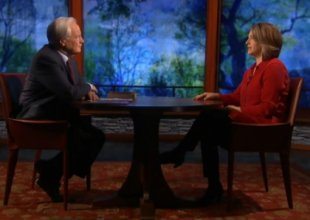 Bill Moyers & Naomi Klein: How Climate Change Is an Historic Opportunity for Progressives