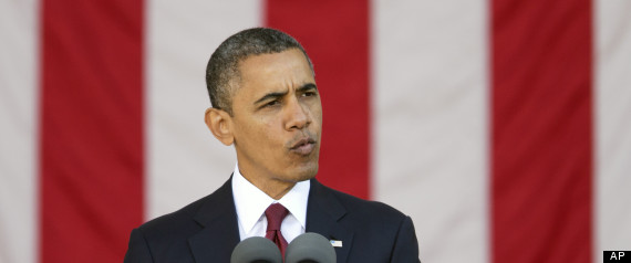 Obama Appeals To Activist Base For Help With Fiscal Cliff