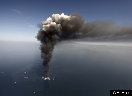 BP Suspended By EPA From New Contracts With Federal Government