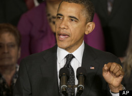 Robert Wolf, Obama's Top Wall Street Ally, Endorses Tax Hikes For Rich