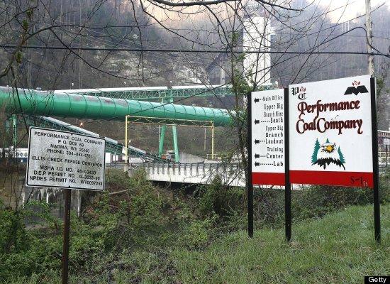 Blackey, Kentucky Earthquake Rattles Appalachian Mountains Near Virginia Border