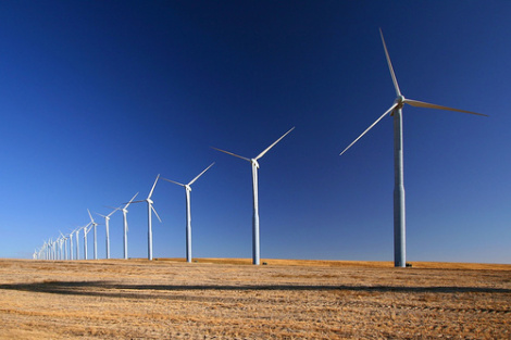 Lame duck Congress may decide whether to save lame duck wind industry