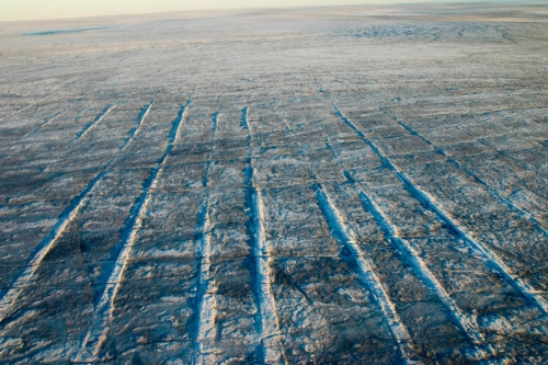 Arctic Wildfires Speed Melting of Greenland Ice, Study