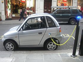 Key Facts: 2012 Electric Car Sales Triple & Set 4 Consecutive Monthly Records