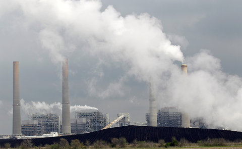 Exploring a Proposed Carbon Diet for American Power Plants