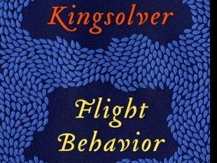 Barbara Kingsolver's 'Flight Behavior'