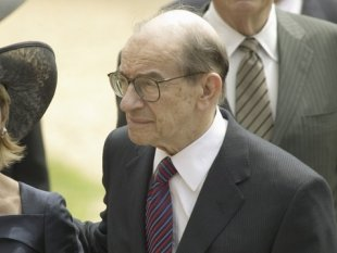 Whaddya Know? Professional Economy Wrecker Alan Greenspan Is at the Heart of the Insidious 'Fix the Debt' Campaign