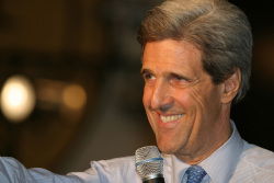 What would Secretary of State John Kerry do on climate and Keystone?