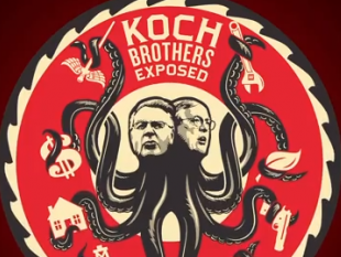 Are the Koch Brothers the Single Biggest Obstacle to Preventing Disastrous Climate Change?