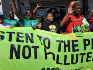 There Is No Stopping Climate Change Unless We Can Mobilize Against Plutocracy