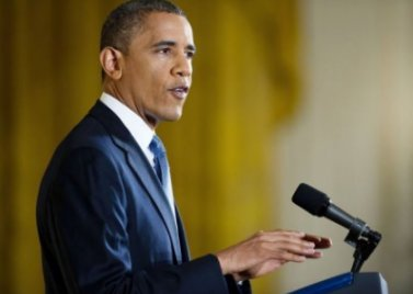 Is Obama Throwing Seniors Off a Cliff?